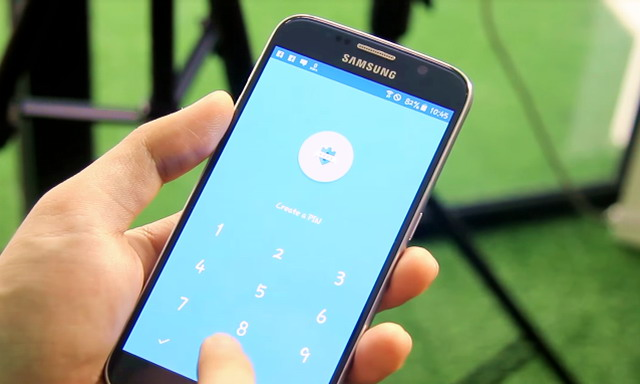 Comment cacher une application Android ?