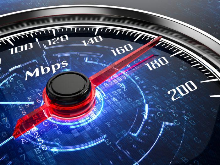 Test de débit ADSL et fibre, faites le speedtest de votre connexion !