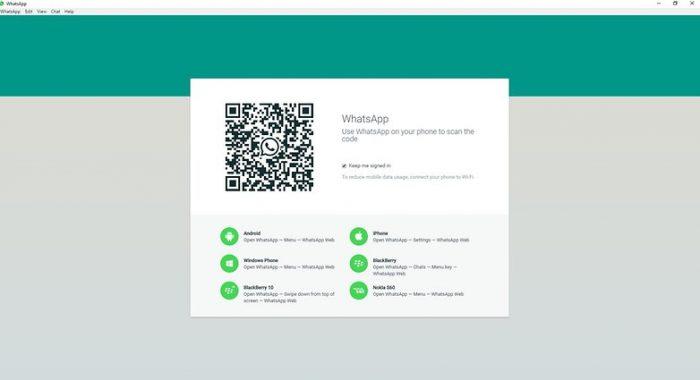 Comment installer WhatsApp sur son ordinateur : télécharger WhatsApp pc