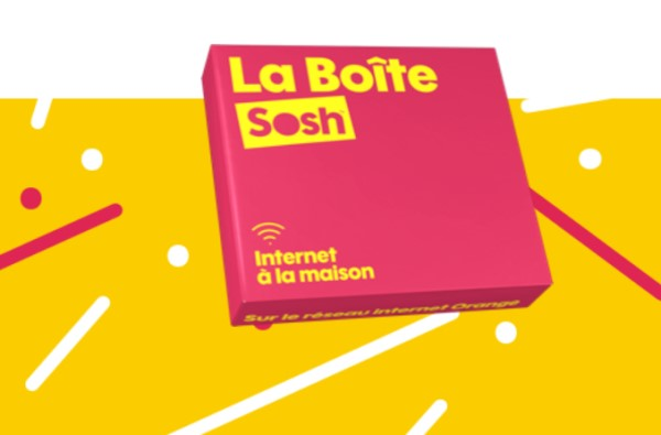 Avis Livebox Sosh : que penser de l'offre low-cost d'Orange ?